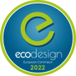 ECODESIGN certified products